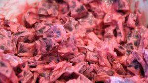 Rote Bete Salat Schwedisch
