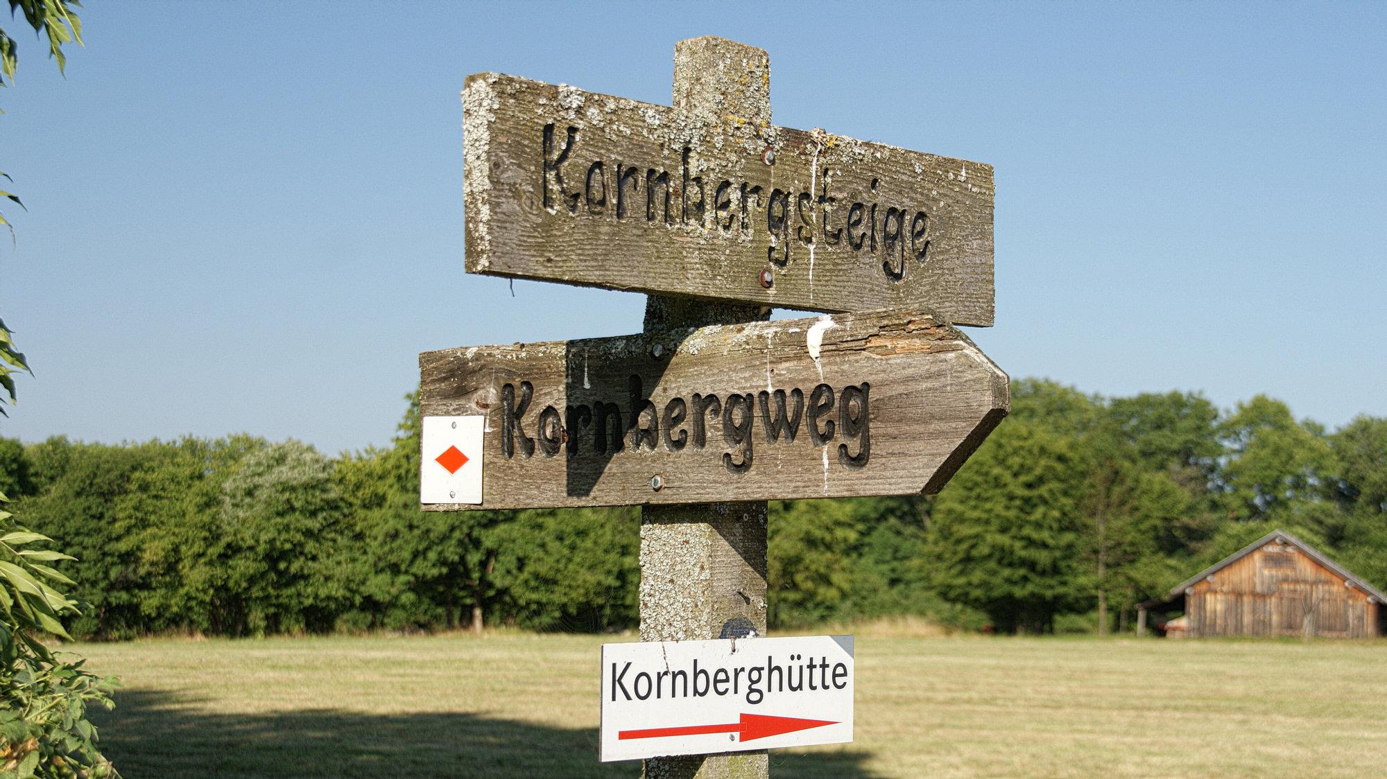 Zum Kornberg