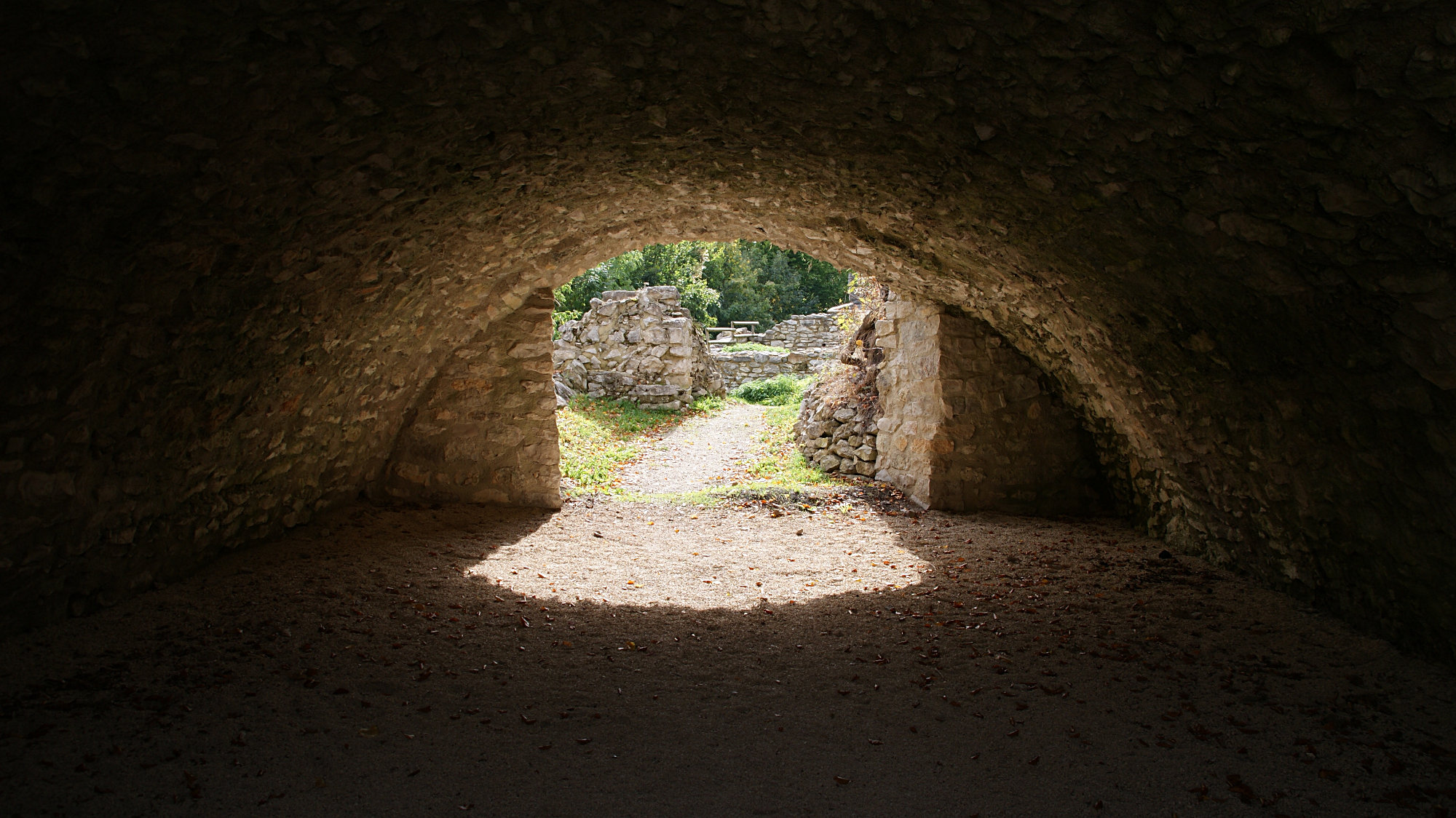 Ruine Hiltenburg