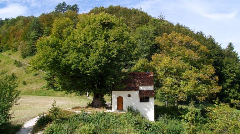 Reiterles Kapelle