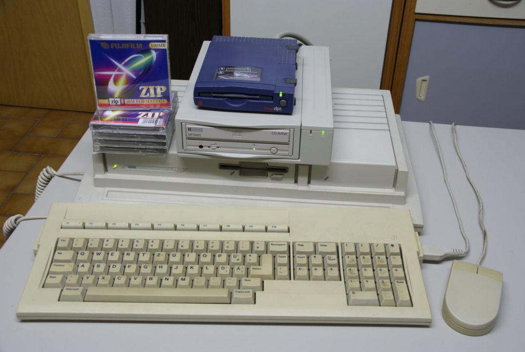 Atari TT 030