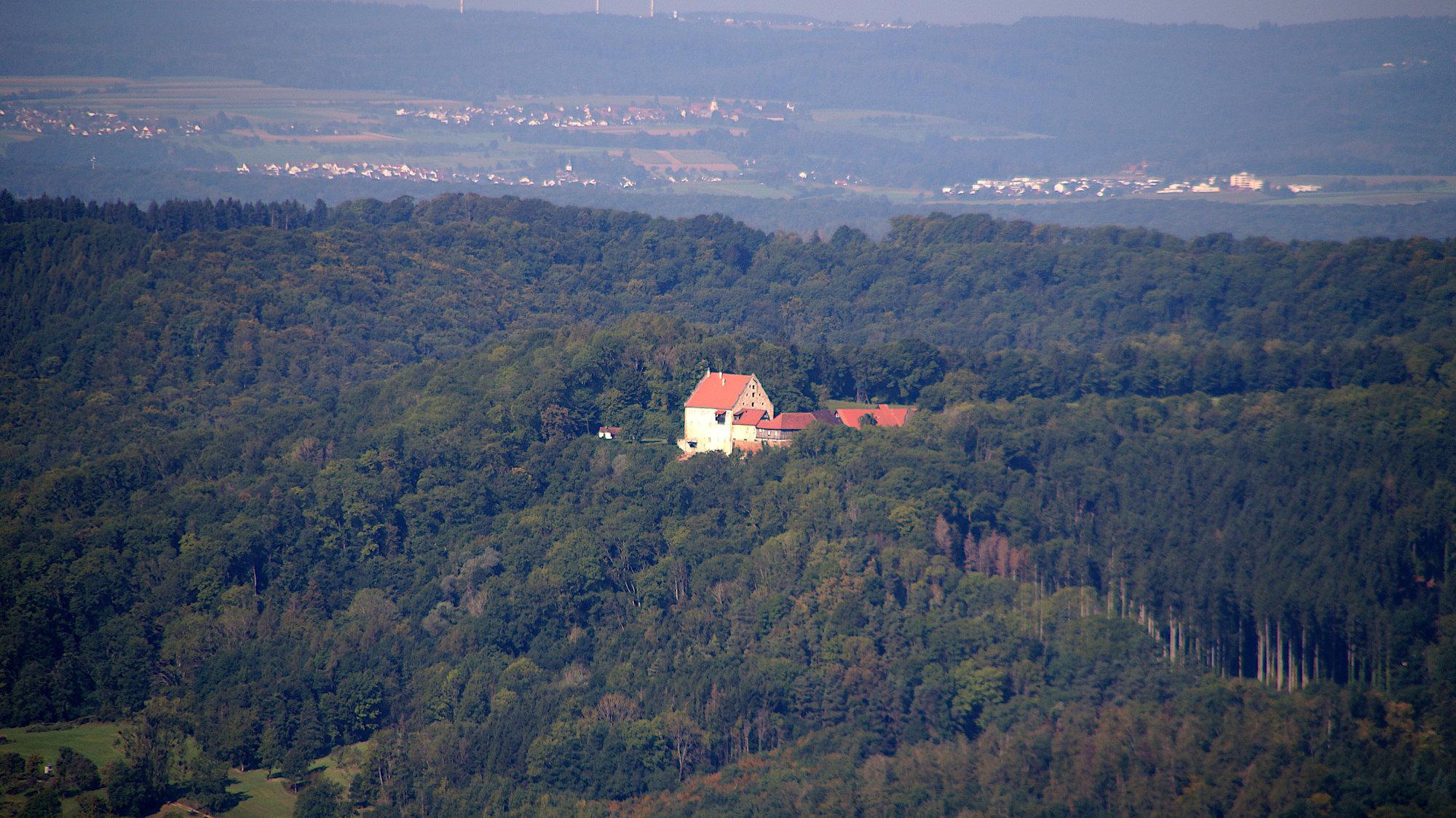Burg Ramsberg